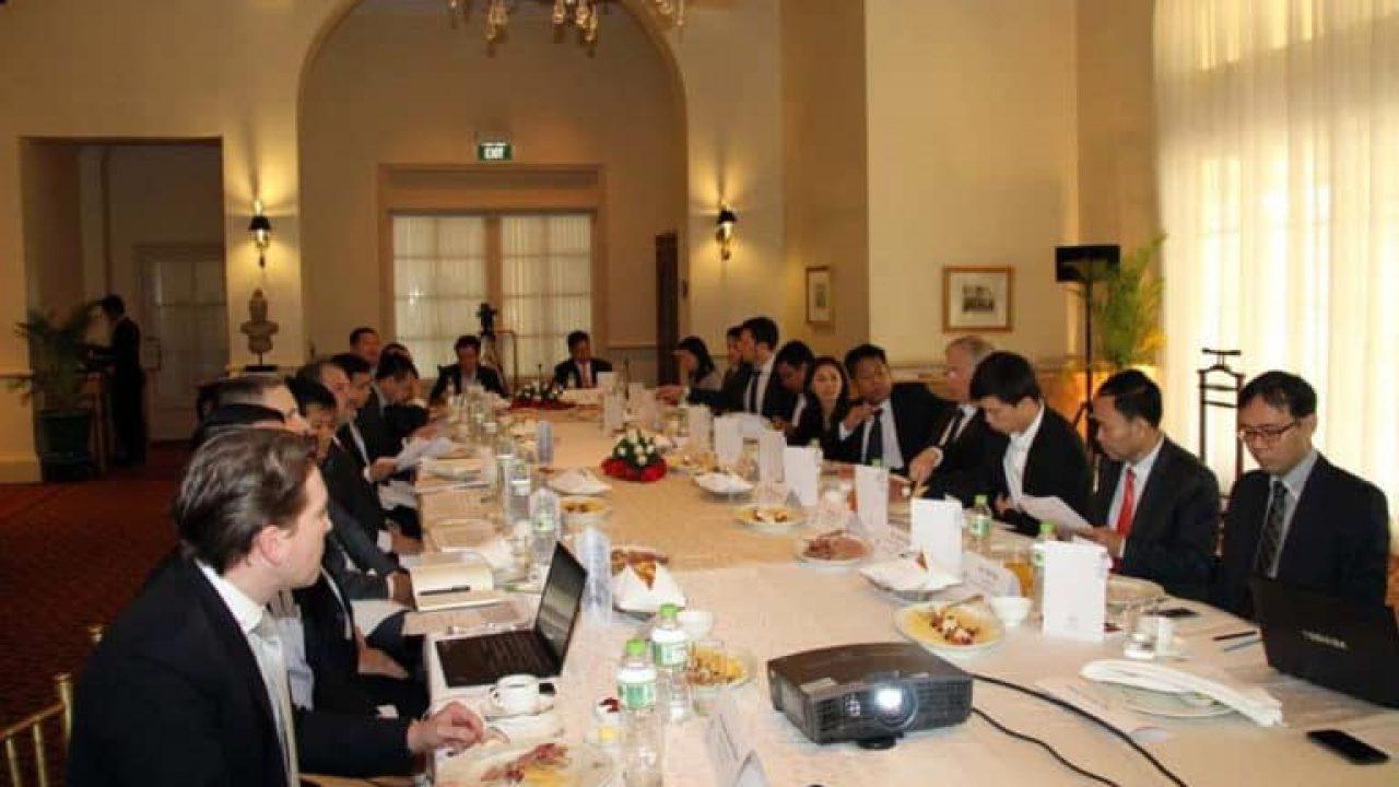 world-bank-executive-breakfast
